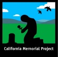California Memorial Project in honor of people who died in state developmental centers and forgotten.